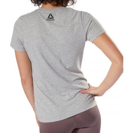 Tricou damă - Reebok OPP - 5