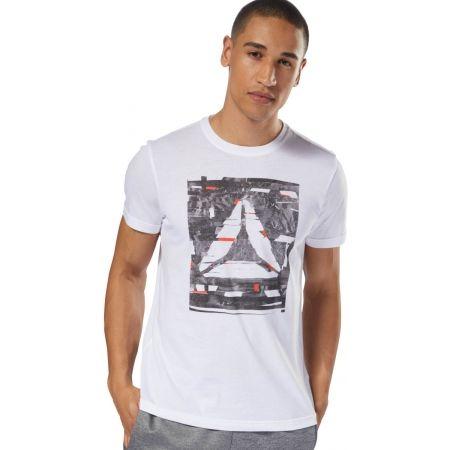 Tricou bărbați - Reebok TBD - 3