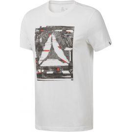 Reebok TBD - Мъжка тениска