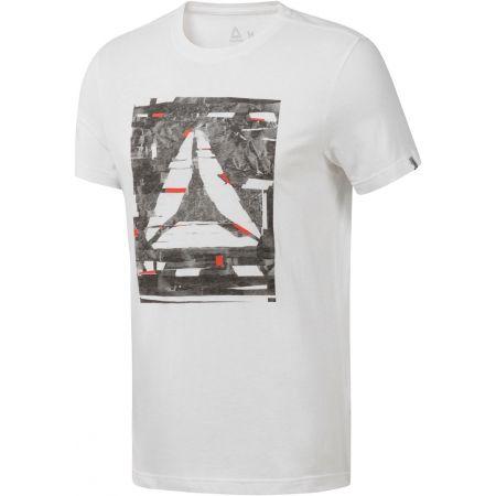 Tricou bărbați - Reebok TBD - 1