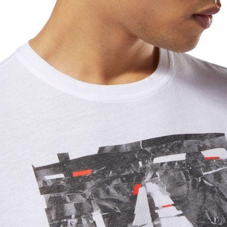 Tricou bărbați - Reebok TBD - 7