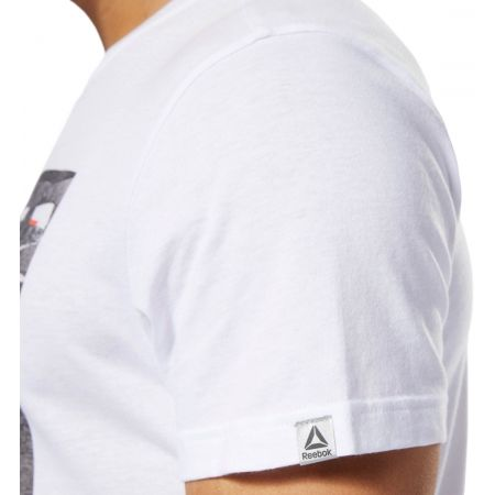 Tricou bărbați - Reebok TBD - 6