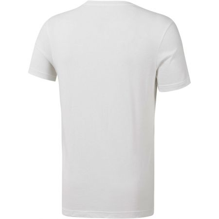 Tricou bărbați - Reebok TBD - 2
