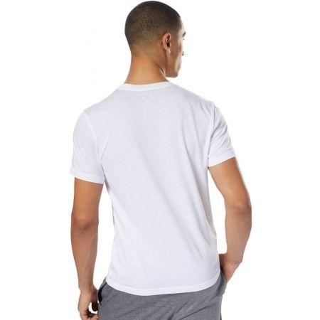 Tricou bărbați - Reebok TBD - 4