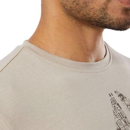 Tricou bărbați - Reebok M OPP - 6