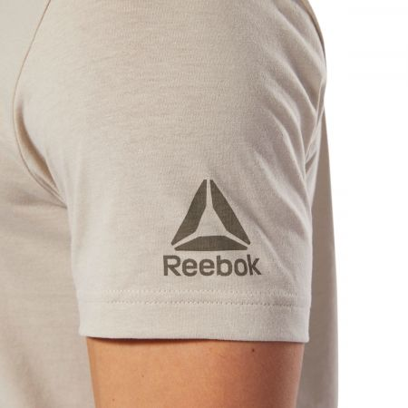 Tricou bărbați - Reebok M OPP - 7