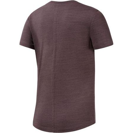 Tricou damă - Reebok EL MARBLE LOGO TEE - 2