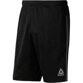 Reebok WORKOUT READY MESH SHORT - Men's shorts