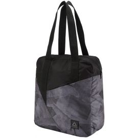 Reebok WOMENS FOUNDATION GRAPHIC TOTE - Спортна  чанта