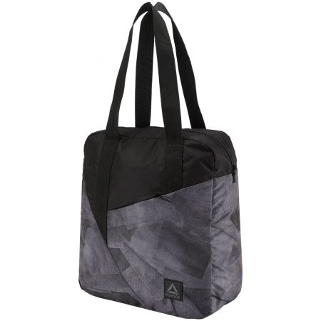 Geantă sport - Reebok WOMENS FOUNDATION GRAPHIC TOTE - 1