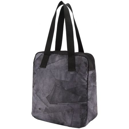 Спортна  чанта - Reebok WOMENS FOUNDATION GRAPHIC TOTE - 2