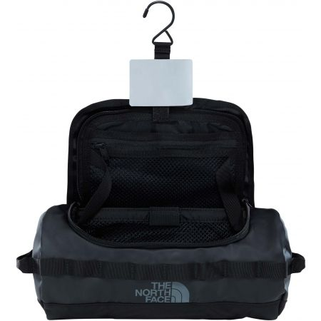 Hygiene bag - The North Face BC TRAVEL CANISTER L
