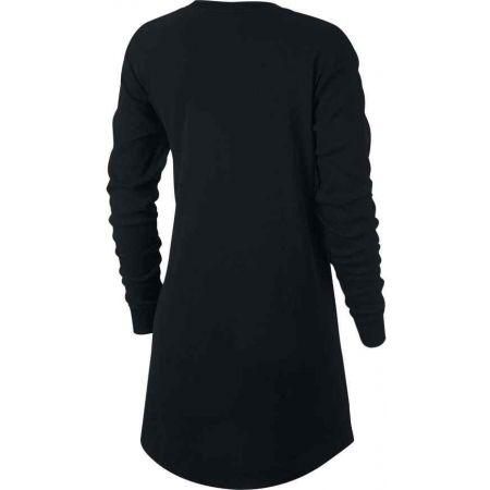 Dámske tričko - Nike NSW SWSH TOP LS XL - 2