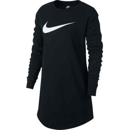 Dámske tričko - Nike NSW SWSH TOP LS XL - 1