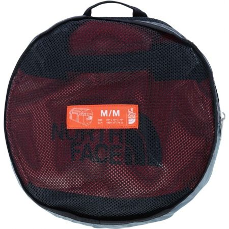 Travel bag - The North Face BASE CAMP DUFFEL M - 5