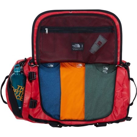 Travel bag - The North Face BASE CAMP DUFFEL M - 3