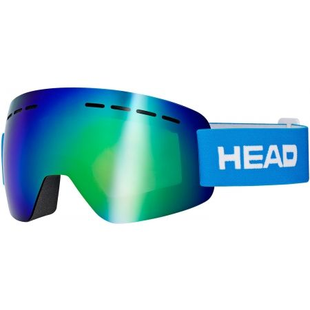 Lyžařské brýle - Head SOLAR FMR