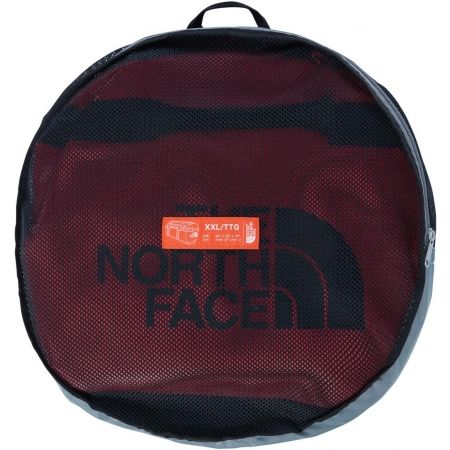 Travel bag - The North Face BASE CAMP DUFFEL XXL - 5