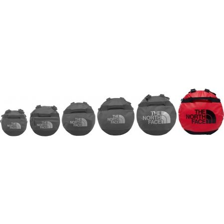 Geantă voiaj - The North Face BASE CAMP DUFFEL XXL - 6