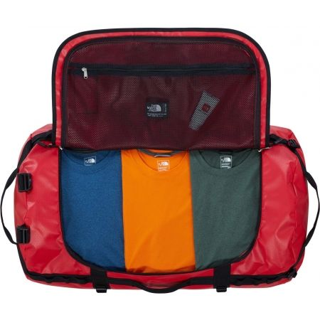 Travel bag - The North Face BASE CAMP DUFFEL XXL - 3