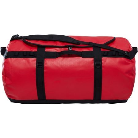 Travel bag - The North Face BASE CAMP DUFFEL XXL - 1