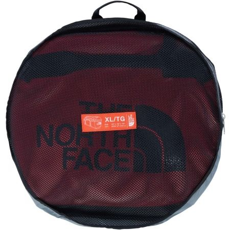 Geantă voiaj - The North Face BASE CAMP DUFFEL XL - 5