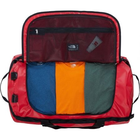 Geantă voiaj - The North Face BASE CAMP DUFFEL XL - 3