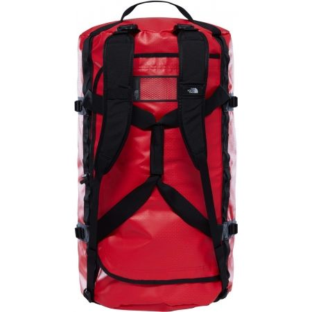 Geantă voiaj - The North Face BASE CAMP DUFFEL XL - 2