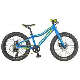 Scott SCALE JR 20 PLUS - Dětské horské kolo