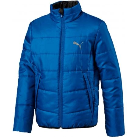 Puma ESS PADDED JACKET JR - Kids' jacket
