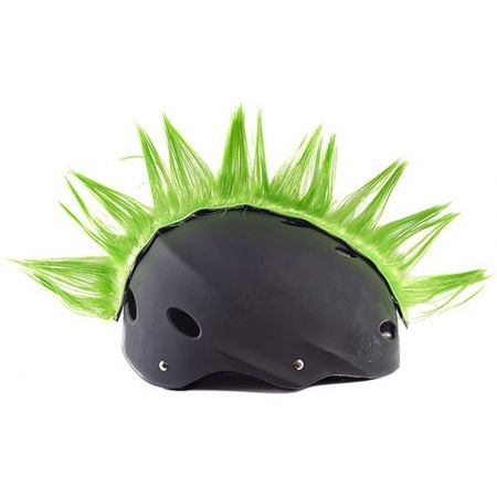 Crazy Ears MOHAWK WIGGYSTYLE - Helmet accessory