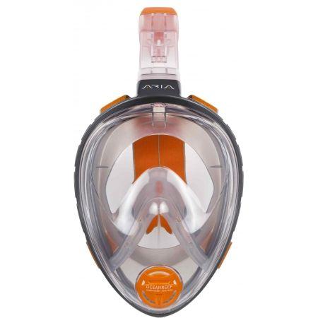 Šnorchlovacia maska - Ocean Reef ARIA - 2