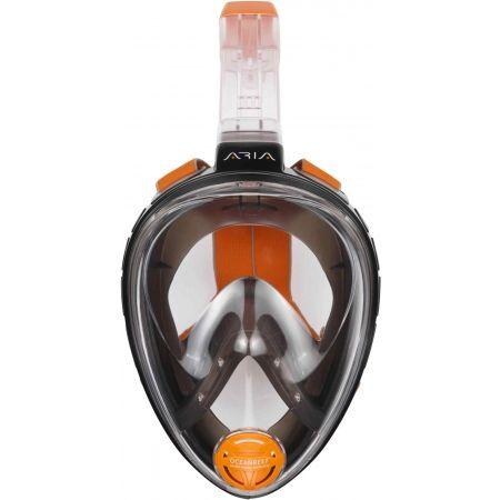 Diving mask - Ocean Reef ARIA - 2