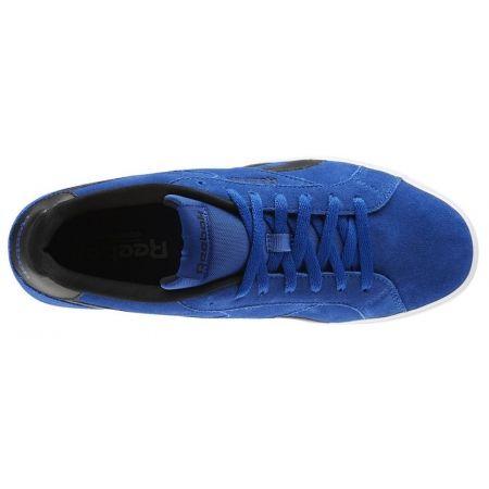 Pánska voľnočasová obuv - Reebok ROYAL COMPLETE 2LS - 4