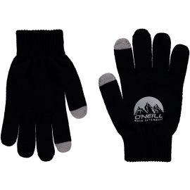 O'Neill BM CLASSY KNIT GLOVES - Pánské rukavice