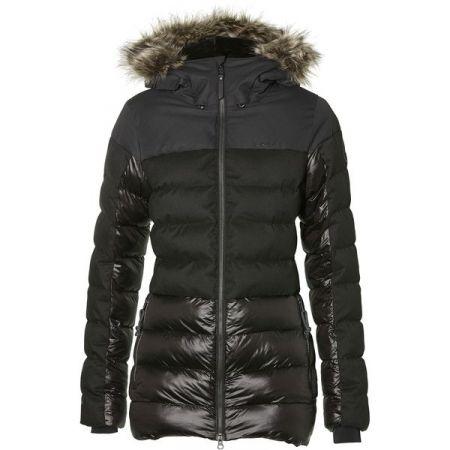 Dámská zimní bunda - O'Neill PW HYBRID FINESSE JKT - 1