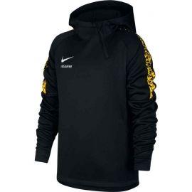 Nike NYR B NK THRMA ACDMY HOODIE QZ - Chlapecká mikina