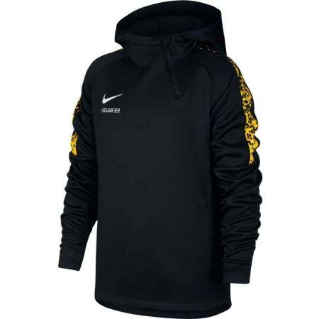 Hanorac de băieți - Nike NYR B NK THRMA ACDMY HOODIE QZ - 1