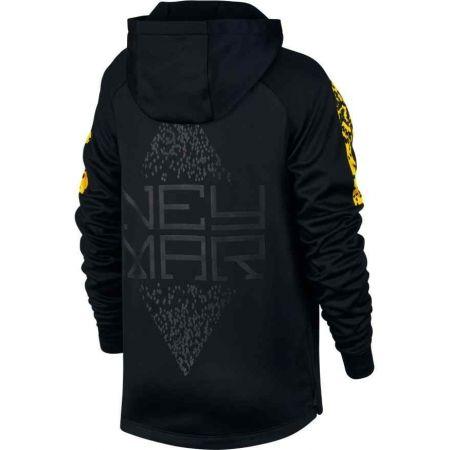 Chlapčenská mikina - Nike NYR B NK THRMA ACDMY HOODIE QZ - 2