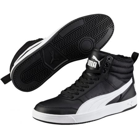 Men's shoes - Puma REBOUND STREET V2 FUR - 1