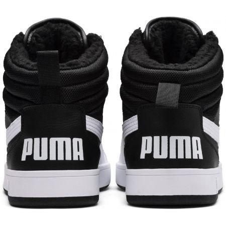 Puma REBOUND STREET V2 FUR Férfi magasított szárú cipő