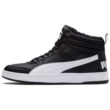 Men's shoes - Puma REBOUND STREET V2 FUR - 3
