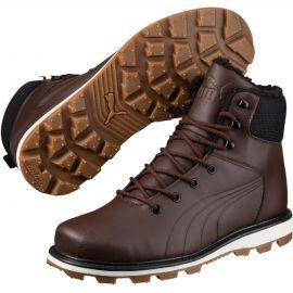 Puma DESIERTO FUN L - Pánska zimná obuv