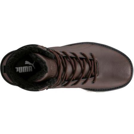 Pánska zimná obuv - Puma DESIERTO FUN L - 4 8ddccf64dc8