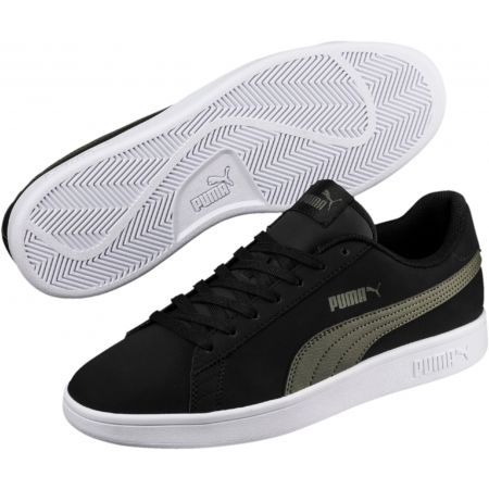 Puma SMASH V2 BUCK - Men's leisure shoes