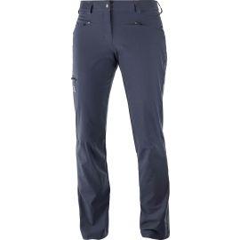 Salomon WAYFARER PANT W - Dámské outdorové kalhoty