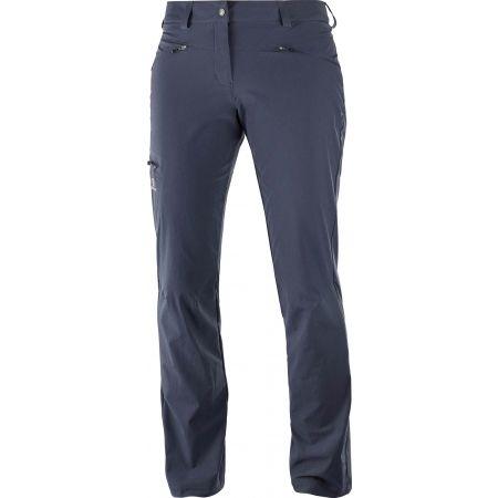 Дамски туристически панталон - Salomon WAYFARER PANT W