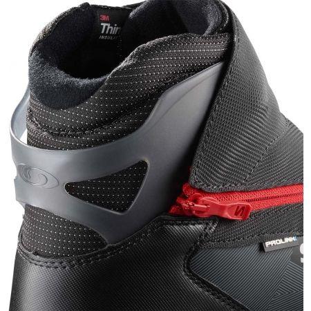 Мъжки класически обувки - Salomon ESCAPE 6 PROLINK - 3