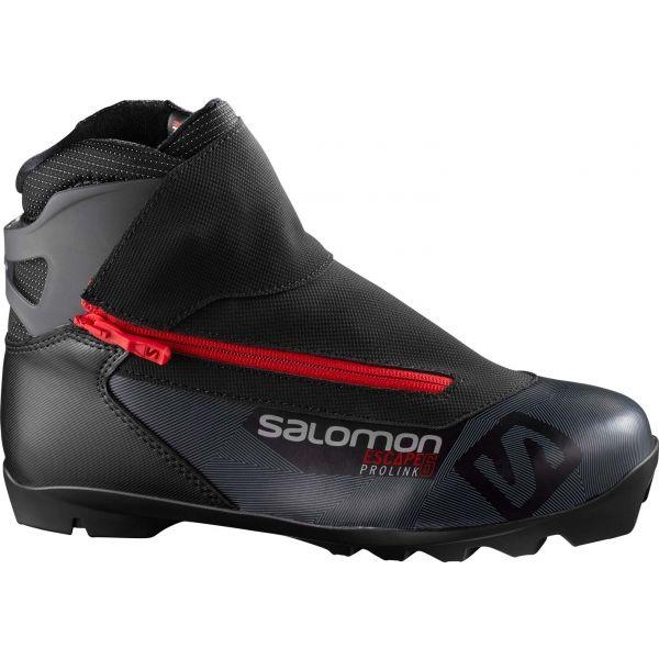 Salomon ESCAPE 6 PROLINK  9 - Pánská obuv na klasiku