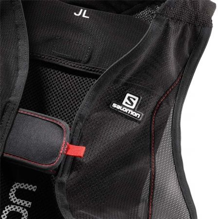 Protecție spate juniori - Salomon FLEXCELL JR - 3
